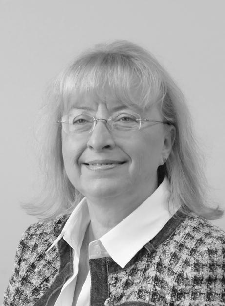 Maureen Kirchholtes