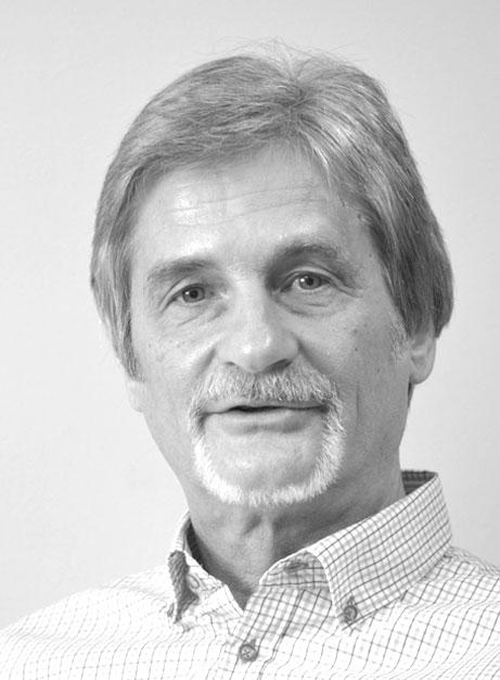 Norbert Geister
