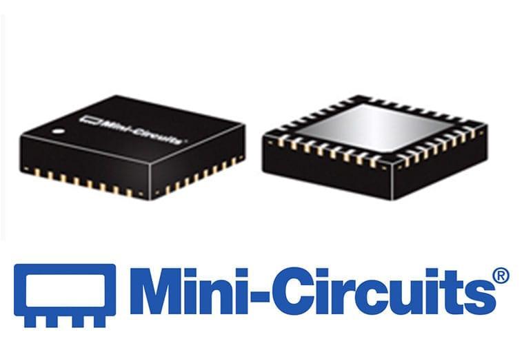 Mini-Circuits - MMIC 4-Way Splitter/Combiner