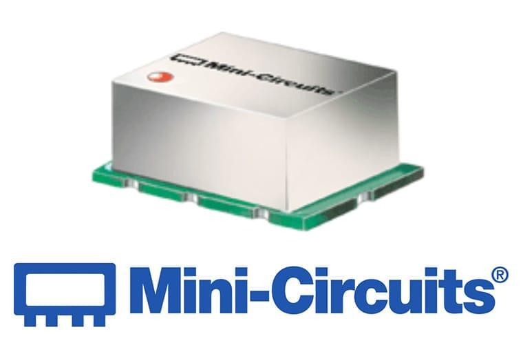 Mini Citcuits - SMD-Zweiwege-Power-Splitter /-Combiner 0° / 180°<br>SYMT-122-75+