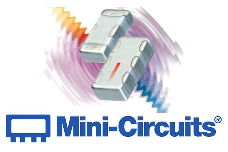 Mini Citcuits - Kit für Filter-Designer, 20 verschieden Typen á 5 Stück<br>K1-LTCC-WBZ+