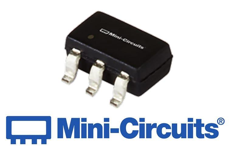 Mini Citcuits - SMT Low Noise Verstärker, DC – 6000 MHz<br>PSA-39+