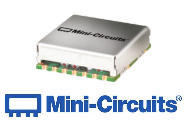 Mini Citcuits - Kombinierter Tiefpass – Hochpass im SMD-Design<br>SDP-1R3G+