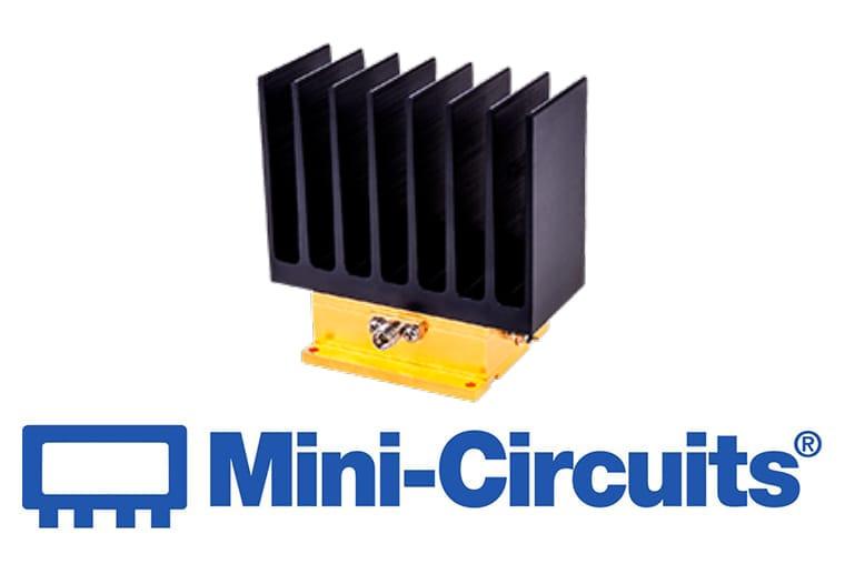 Mini Citcuits - Breitband Low Noise Verstärker, 24 – 43,5 GHz<br>ZVA-24443G1+