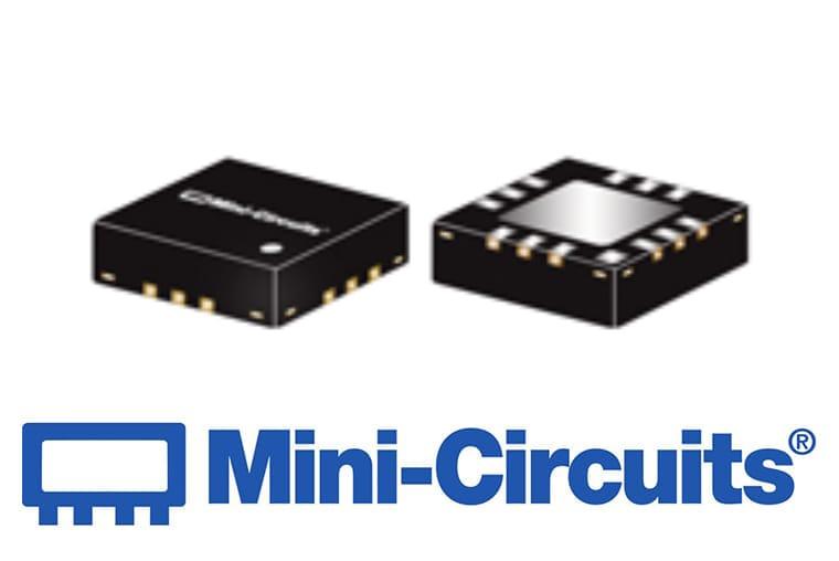 Mini Citcuits - Rauscharmer Verstärker in SMT-Bauweise<br>TSS-23HLN+