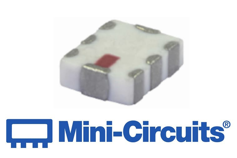 Mini Citcuits - Dual-/Differential-Filter Tiefpass-Filter<br>DLFCV-1600+