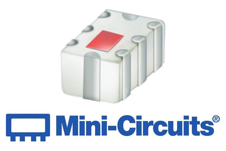 Mini Citcuits - Winziger LTCC-Tiefpass-Filter<br>LFCG-530+