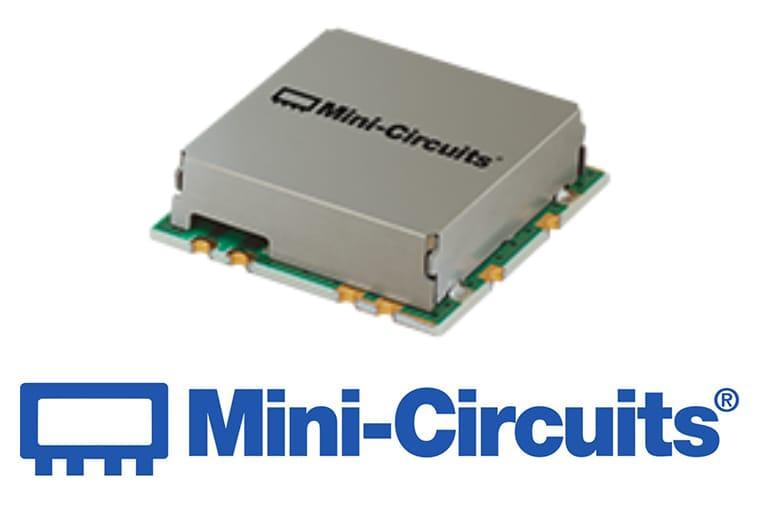 Mini Citcuits - SMD-Transformator 1:1 mit einer Leistungsübertragung von bis zu 2W<br>SCTX1.83.2W+