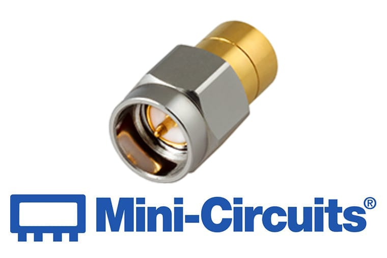 Mini Citcuits - Abschlusswiderstand mit Quick-Turn Anschlusstechnik<br>ANNEQ-50X+