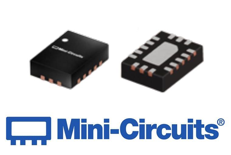 Mini Citcuits - Breitbandiger High-Gain LNA mit einer Rauschzahl von 1,2 dB bei 18 GHz<br>PMA-183PLN+