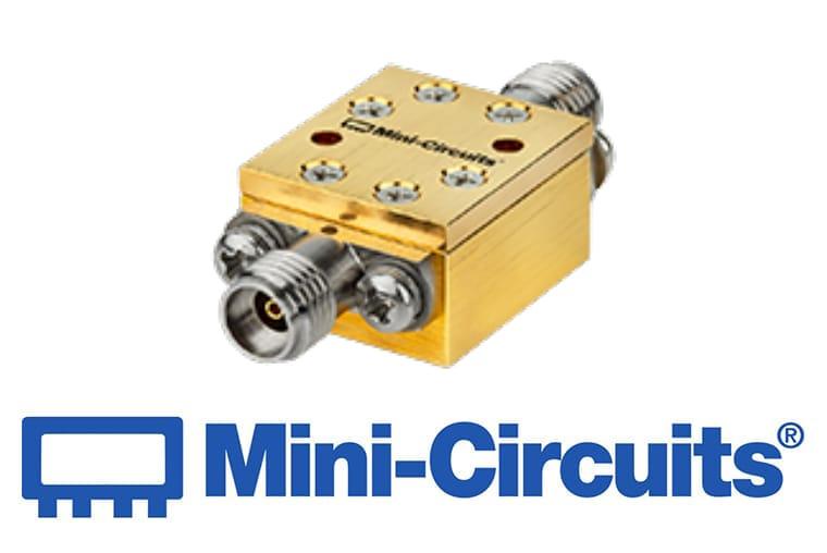 Mini Citcuits - Reflektionsfreies Hochpassfilter mit einem Stoppband von DC – 500 MHz<br>ZXLF-K641+