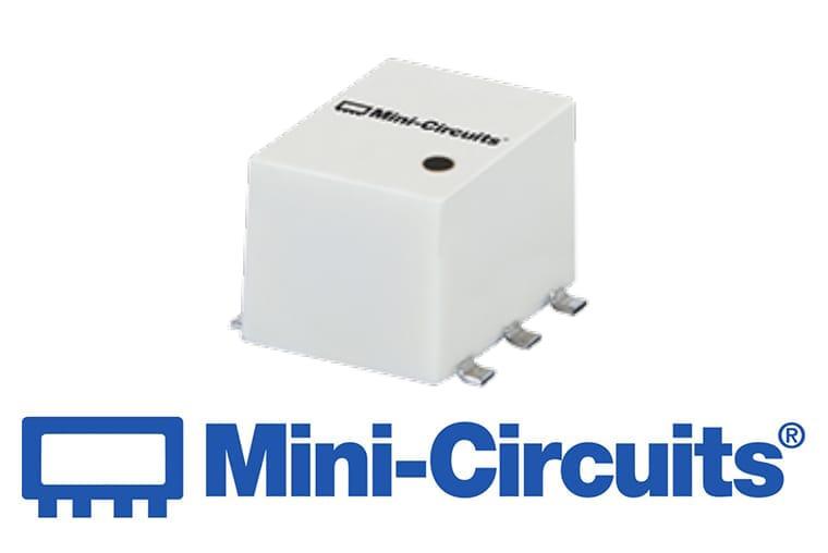 Mini Citcuits - RF-Drossel für den Frequenzbereich von 5 – 1220 MHz<br>ADCH-1220-75+