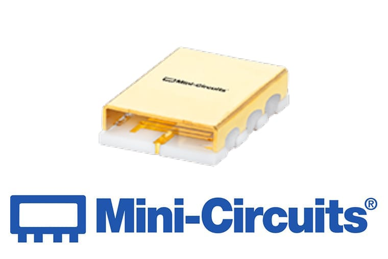 Mini Citcuits - Dünnfilm-Bandpass-Filter mit Durchlassbereich von 6,3 – 9,2 GHz<br>ABF-7R75G+