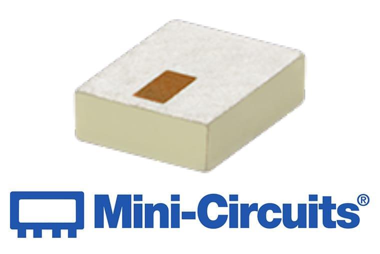 Mini Citcuits - Bandpassfilter für 5G – Anwendungen 37 bis 40 GHz<br>BFCQ-3852A+